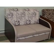 Выкатной диван 129